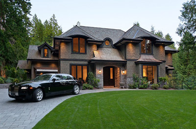 فروش ۸۴۲ خانه بالای سه میلیون دلار در ونکوور