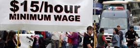 افزایش نابرابری ها و پیشنهاد برای حداقل دستمزد جهانی/ پانته آ بهرامی