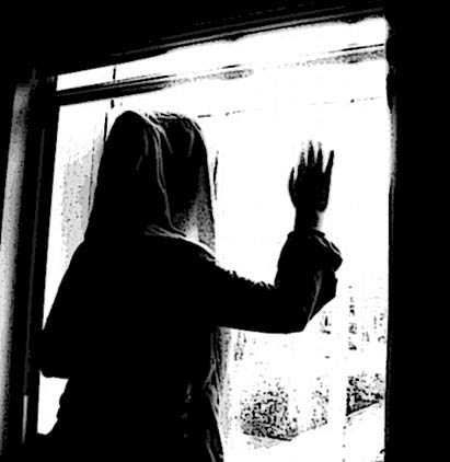 مبل کنار پنجره/مژده الفت