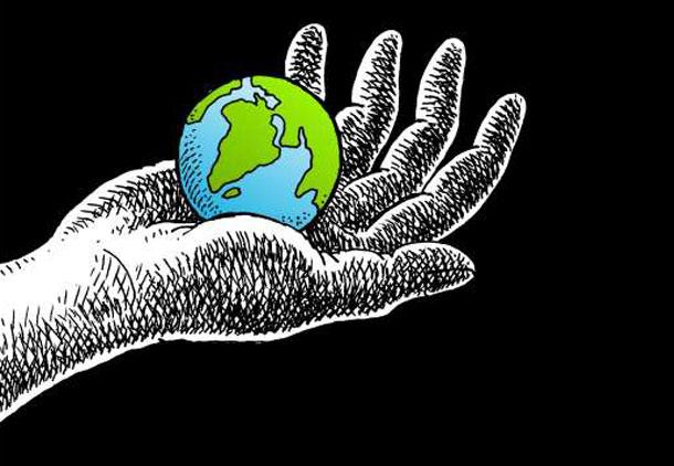 آینده نامعلوم کره زمین به خاطر رشد خشونت/اسد مذنبی