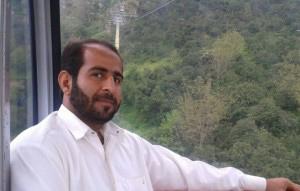 نامه سرگشاده مادر ابوبکر بهرام زهی به احمد شهید