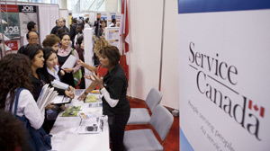 در ماه ژانویه در کانادا ۳۵۴۰۰ فرصت شغلی ایجاد شد