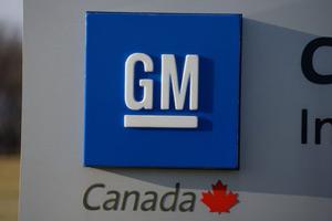 دولت انتاریو سهم خود را در جنرال موتورز باز فروش کرد