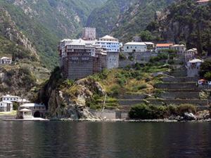 قلعه ای که حضور موجودات مونث در آن ممنوع است.