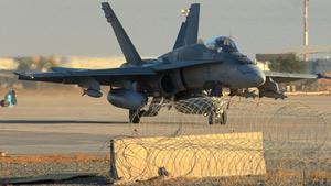 اکثر کانادایی ها مخارج جنگ با دولت اسلامی را تایید می کنند