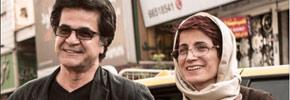 """با نسرین ستوده پیرامون فیلم """"تاکسی"""" جعفر پناهی"""