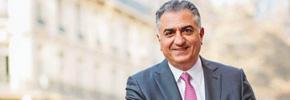 مصاحبه  فیگارو با ریاست شورای ملی ایران