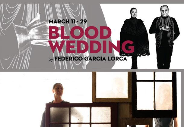 """سهیل پارسا """" عروسی خونِ"""" لورکا را به روی صحنه می برد"""