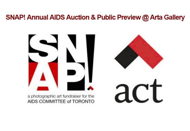 """پیش نمایش حراج سالیانه برای """"ایدز"""" در آرتا گالری ۲۰ تا ۲۲ مارچ ۲۰۱۵"""