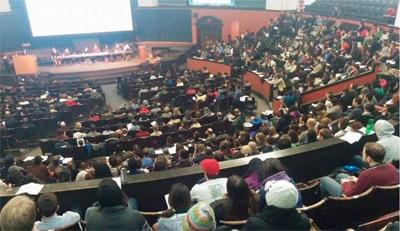 آغاز اعتصاب  دستیار مدرسان دانشگاه های تورنتو و یورک