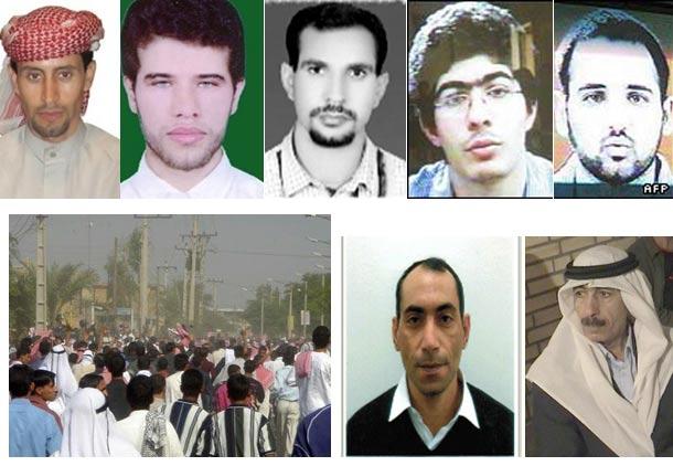 عربهای خوزستان: ده سال ظلم و بیعدالتی/ بنیاد عبدالرحمان برومند