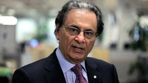 هارون صدیقی، روزنامه نگار برجسته تورنتو استار، بازنشسته شد