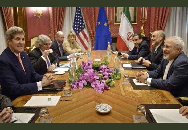 توافقنامه لوزان، شانسی برای ایران/ برگردان:جواد طالعی