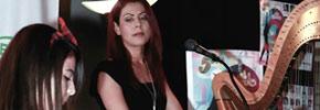 جشنواره بین المللی شعر و هنر زنان در سیدنی استرالیا برگزار شد