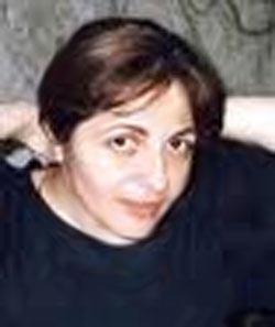 مهستی شاهرخی