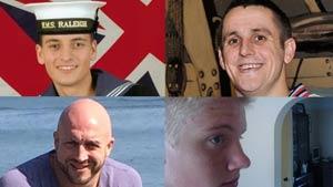 دستگیری چهار سرباز بریتانیایی به اتهام تجاوز در هلیفکس