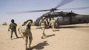 تصویب «تمدید و گسترش جنگ علیه داعش» در پارلمان