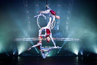 فروش «سیرک دو سوله»، به قیمت دو میلیارد دلار