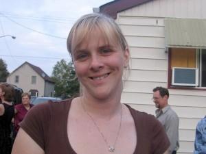 دنا لبلانک به خاطر قصور پرستار درگذشت