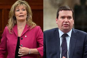 دو وزیر دیگر کابینه استفن هارپر در انتخابات فدرال شرکت نخواهند کرد