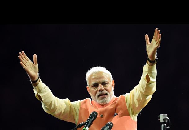 سفر نخست وزیر هند به کانادا