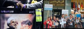 نگاهی به رویدادهای سال ۱۳۹۳ در ایران/ عباس شکری