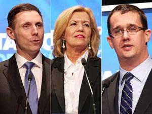 محافظه کاران انتاریو رهبر جدید خود را انتخاب می کنند