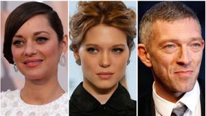 انتخاب هنرپیشه های فیلم جدید دولان