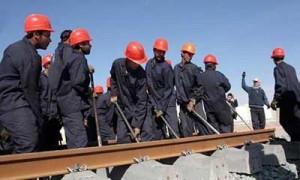 railway-workers