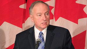 ادامه تحریم های کانادا علیه جمهوری اسلامی