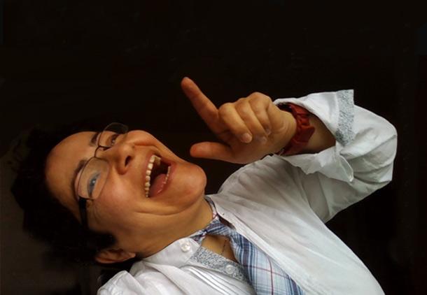 این هم مسخره سرپایی شادی جون…. بشتابید!/ گفت وگو: مهرنوش احمدی