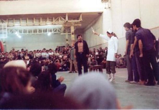تئاتر کارگری/ برگردان و تالیف: اصغر نصرتی (چهره)