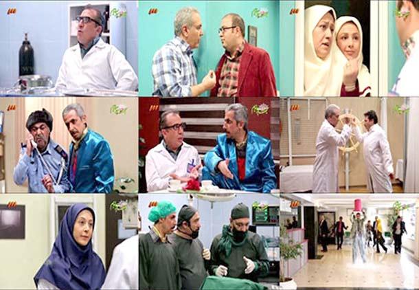 حاشیهای بر سریال «در حاشیه»/عباس شکری