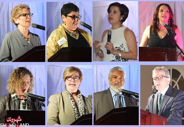 سازمان زنان ایرانی انتاریو: ۲۶ سال خدمت به جامعه ایرانی ـ کانادایی