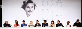 گشایش جشنواره جهانی فیلم کن