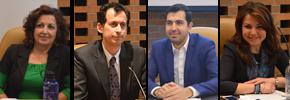 پیام سپاسگزاری از سوی اعضای منتخب هیئت مدیره کنگره ایرانیان کانادا