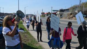 دولت انتاریو حکم به پایان اعتصاب آموزگاران مدارس می دهد