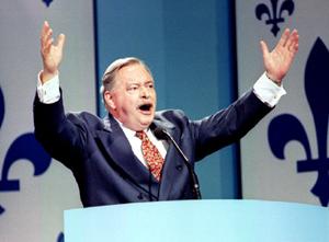 درگذشت ژاک پاریزو، معروف ترین نخست وزیر جدایی طلب کبک