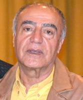 ای سپانلوی شاعر/اکبر ذوالقرنین
