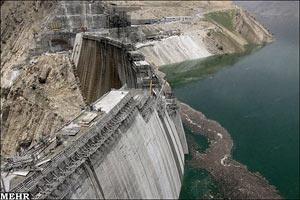 فقدان ایمنی محیط کار و مرگ دو کارگر در پروژه سد مشمپا زنجان