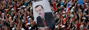 ترکیه: دموکراسی یا دیکتاتوری تمامیتخواهانه/عباس شکری