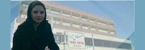 مهاباد: جنگ علیه زنان جهانی است/دکتر شهرزاد مجاب