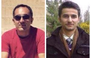 سیزده سال زندان؛ محکومیت دو فعال مدنی در تبریز
