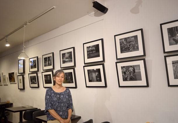 عکاسان ایرانی تبار در بزرگترین جشنواره عکاسی جهان در تورنتو/فرح طاهری