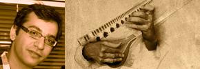 شناخت موسیقی ایرانی/ماهان نه رودی