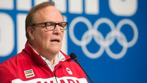 زمان برگزاری مسابقات المپیک در تورنتو رسیده است