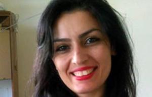 حبس و شلاق برای معصومه ضیاء از فعالان عرفان حلقه
