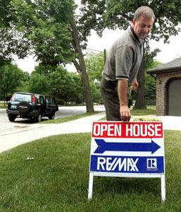 افزایش قیمت خانه در تورنتو در ماه می