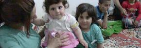 پناهندگان آواره در ترکیه؛ ساکنان هیچ کجا/ مینو همیلی