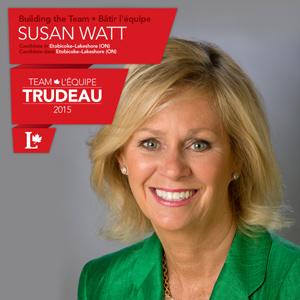 کاندیدای لیبرال حوزه اتوبیکوی تورنتو کناره گیری کرد